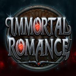 Immortal Romance Online Slot Game