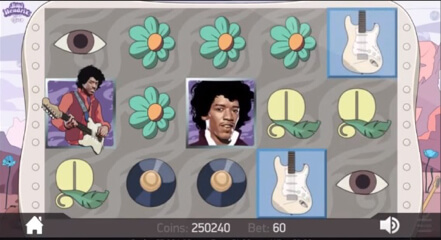 Jimi-Hendrix-online-slot Play Jimi Hendrix slots and other games at the best crypto casinos for aussies! We collected for you the biggest Australian slots bonuses + reviews!