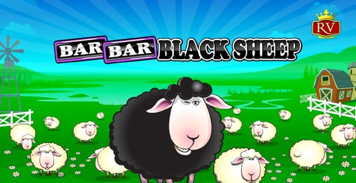 bar-bar-promotion Bar Bar Black Sheep - funny slot + incredible bonus game