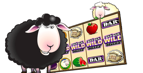 barbarblacksheep Bar Bar Black Sheep - funny slot + incredible bonus game