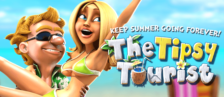 Play Tipsy Tourist slots, and other games at the best online casinos for aussies! We collected for you the biggest Australian slots bonuses + reviews!