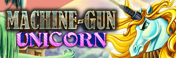 Play Machine Gun Unicorn slots and other games at the best crypto casinos for aussies! We collected for you the biggest Australian slots bonuses + reviews!