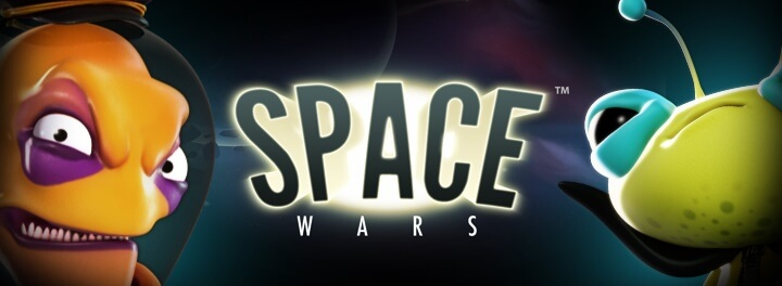 Space Wars Slot Net Entertainment Slot