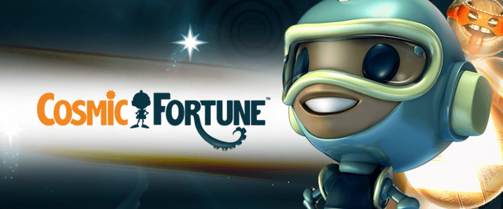 Play Cosmic Fortune slots and other games at the best crypto casinos for aussies! We collected for you the biggest Australian slots bonuses + reviews!