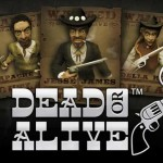 Dead or Alive Video Slot Game