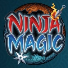 Ninja Magic Slot